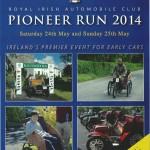 Pioneer Run 2014
